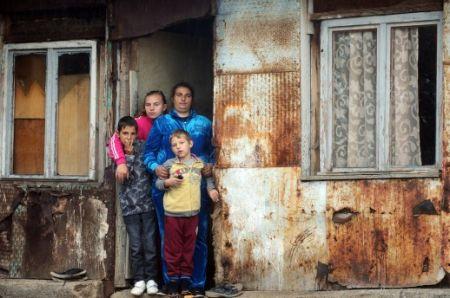 Nit' su svi Romi gladni, nit' su svi Hrvati siti