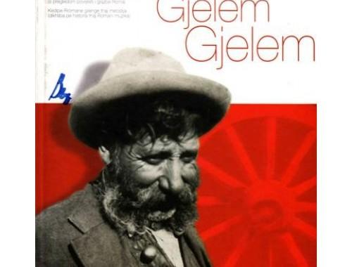 Gjelem, gjelem - zbirka ciganskih ili romskih pjesama i melodija
