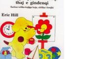 Šarin veliki rječnik i Šarina velika knjiga boja, oblika i brojki