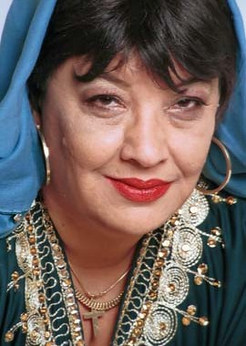 Ljiljana Petrović Buttler