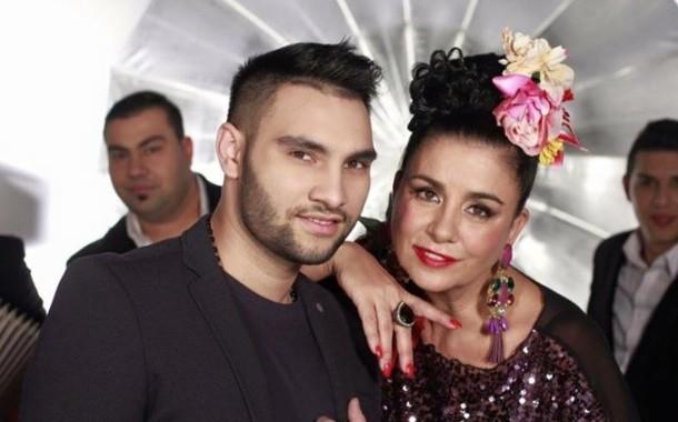 Buki Skandal i Alka Vuica snimili su spot za hit pjesmu