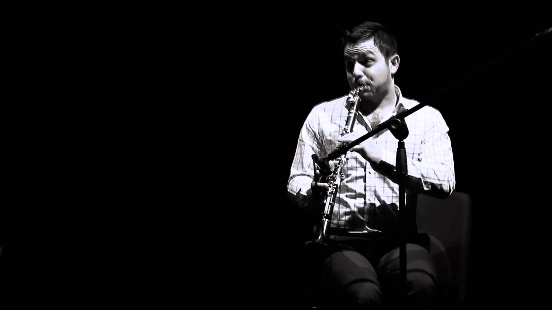 Ismail Lumanovski - romski klarinetista svjetskog glasa