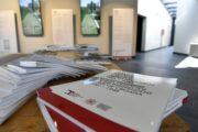 U Uštici otvoren je Romski memorijalni centar