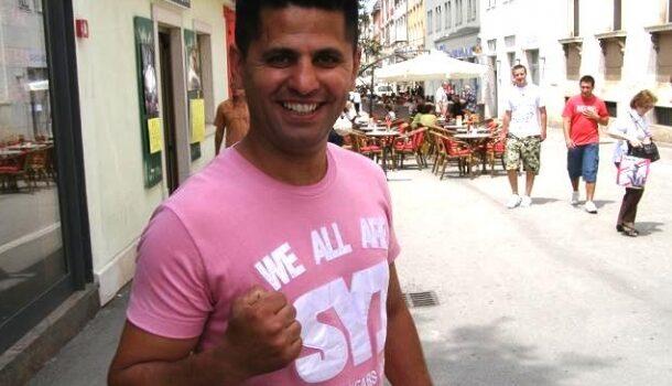 Jetiš Bajrami: Ovo je veliki dan za Rome