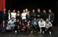 Prvi romski teatar u Zagrebu