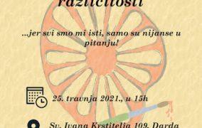Romski resursni centar organizira izložbu