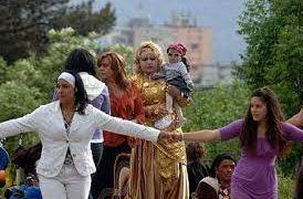 Srbija: vijek Roma je čak za 25 godina manji u odnosu na opću populaciju