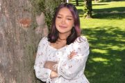 Severina Lajtman: Odmalena sam znala da se jedino uz obrazovanje mogu ostvariti